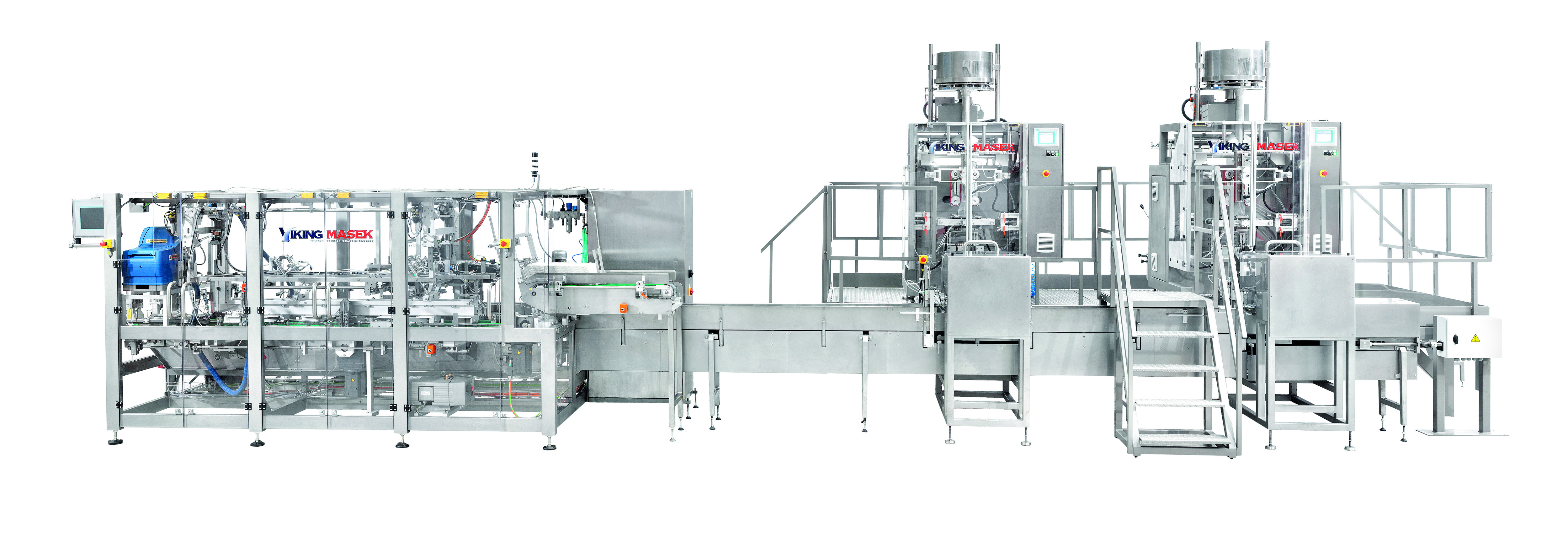 Bag-in-box Packaging Line